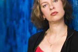 Nataliya Golofastova: oprichter Multimediale Stichting Aard & maker
